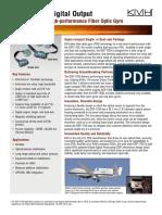 DSP 1750 Digital Datasheet 0715