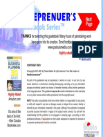 The Enterpranur guide books