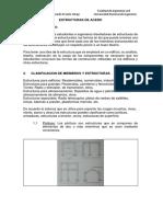 Clase 2- Acero - Estructuras de Acero