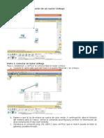 U3 Practica - Configuracion Router Linksys