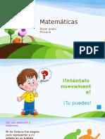 Matemáticas Virtuales