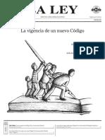 Suplemento La Ley Diario 03-08-15