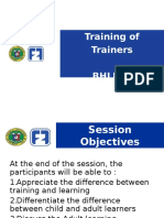 Module 1 Basic Training Concepts ppt.ppt