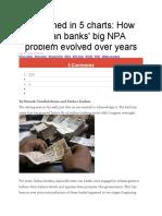 NPA Evaluation