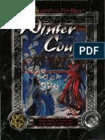 The Winter Court - Kyuden Kakita