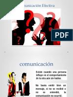 comunicación efectiva 5