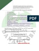 Kesempatan Kerja Media and Communication Officer 1 1