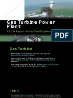 Gas Turbine PP