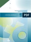Protocolo54 Cancer Gastrico