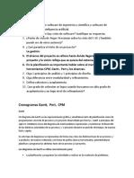 Apuntes materia Análisis y Diseno de Software
