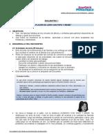 ENCUENTRO 1 (soporte pedagogico