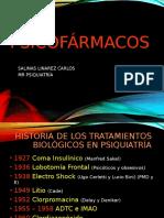 Psicofarmacos Expo 9 de Mayo