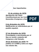 Caracteristicas Cons 1978