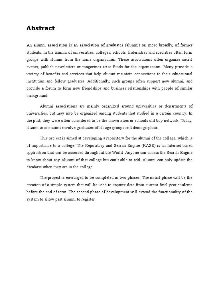 phase 2 lab report essay