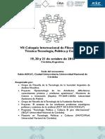3er Llamado VII CFdT 2016-2.pdf