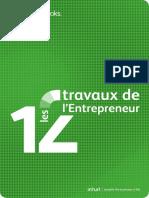Les 12 Travaux de l Entrepreneur