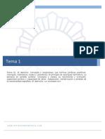 Libro Tipo Completar (Pdd)
