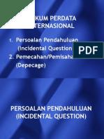 Persoalan Pendahuluan 2-2
