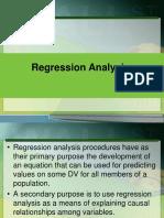 Regression Analysis Mpp 6aug2014