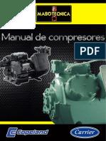 Manual Compresores 2012