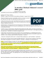 Wayde van Niekerk smashes Michael Johnson's record to claim Olympic 400m gold.pdf