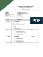 1. Rancangan Pengajaran Harian Pengakap Kanak