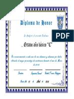 Diploma Media Val