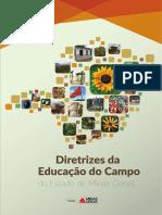Diretrizes Da Educação Do Campo_10!03!2016 Documento Final Diagramado