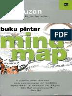 BukuPintar MindMap -tonyBuzan