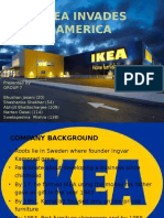 Group 7_Ikea Invades America