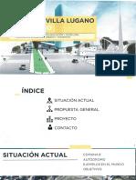 proyecto fideicomiso Autódromo