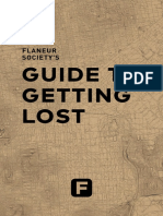 Guide to Lost-flaneur Guide