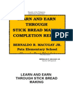 Learn and Earn Through Stick Bread Making (1)