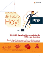 O365-E5-Unsolicited-Proposal_Spanish.pptx
