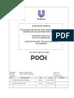 Especificacion Técnica Montaje de Equipos.doc