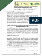 (2013 - CNPA) Avaliação Do Desempenho Zootécnico Do Beijupirá Sob Diferentes Salinidades e Densidades Em Tanques Escavados