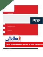 Jornal de Angola 26-08-2016