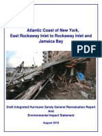 1_Rockaway Draft Integrated HSGRR and EIS