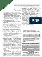 Fe de erratas Resolución N°096-2016-SINEACECDAH-P