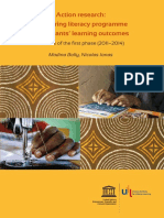 Action research - measuring literacy programme participants' learning outcomes.pdf