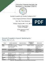 Centro de Estudios Interesclesiales De