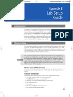 70642 Labsetup Guide