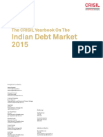 Crisil Yearbook on the Indian Debt Market 2015.Unlocked