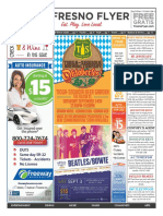 The Fresno Flyer Vol 1 Iss 4