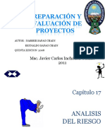 Proyectos Cap 17