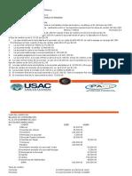 Contabilidad IV Agencia y Sucursales Moneda Extrajera 2 2015