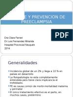 TAMIZAJE Y PREVENCION DE PREECLAMPSIA.ppt