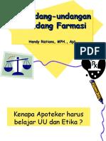 undang undang dan etika