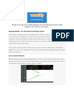 weebly teacher tutorial