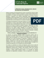 Dx de la respuesta social organizada.pdf